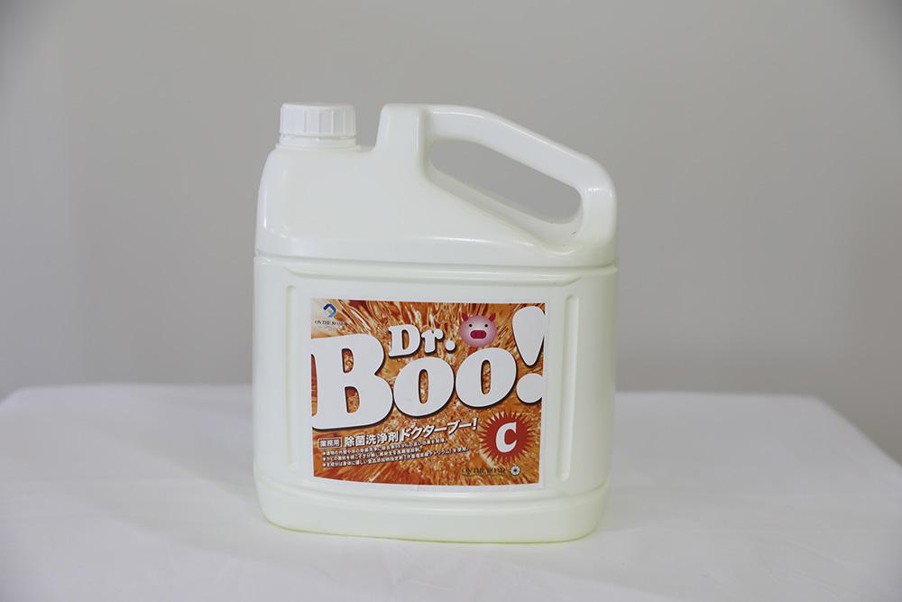 ドクターBoo!C